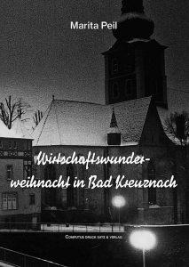 Wirtschaftswunderweihnacht in Bad Kreuznach - Coverbild