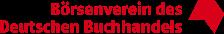 Logo Börsenverein deutschen Buchhandels