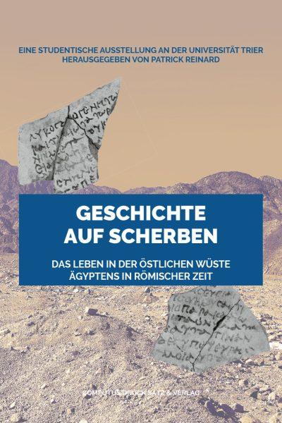 Ostraka-Projekt Uni Trier