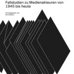 Möhrle (Hg.), Umbrüche und Kontinuitäten in der deutschen Presse, 2020